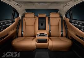 2013 Lexus LS Photos