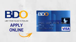 You can go with the traditional method of visiting the bank. Bdo Credit Card How To Apply Storyv Travel Lifestyle