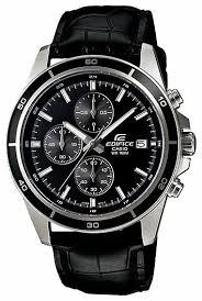 Наручные <b>часы CASIO EFR</b>-526... — купить по выгодной цене на ...