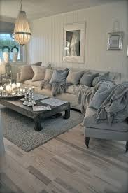 Tall oversized sofa with pillow
