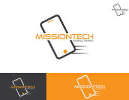 Design A Logo For A Mobile Cell Phone Repair Company