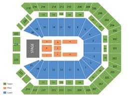 Mgm Grand Garden Arena Seating Chart Mgm Grand Garden Arena Grand Garden Arena October 20
