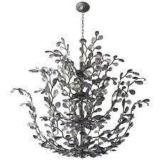 viyet designer furniture lighting canopy designs large audrey lilac crystal branch chandelier