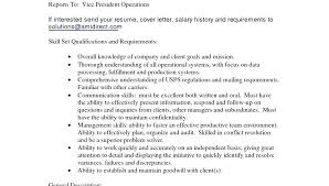 Salary In Cover Letter Plumber Resume Cover Letter With Salary