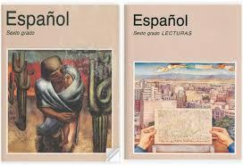 Paco el chato español sexto grado. Libros De Texto Sep Recuerda Los Libros De Espanol De Tu Infancia