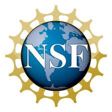 nsf logo Klicka Lab