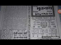 Bhutnath Chart Videos Matching Bhootnath Night 26 09 2018 Revolvy