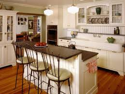 Timeless Style White Kitchens HGTV Classy Timeless Kitchen Design Ideas
