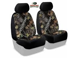 moda custom camo seat covers