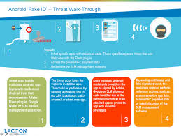 ' Id Apps Android Impersonate Check Your 'fake Point Trusted Can BSwTaR