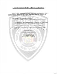 Cover Letter Sample For Law Enforcement Backdrafts Thegame Within