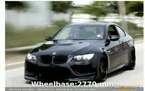 All BMW Models 2005 bmw 330ci specs : 2009 Bmw 330 i Coupe Specs & Details - YouTube