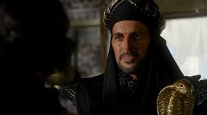 jafar once upon a time villains wiki fandom powered by wikia wonderland ouat