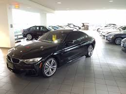 Coupe Series 2001 bmw 530i interior : Just picked up my 435i M-Sport Black Sapphire + CR Interior *new ...