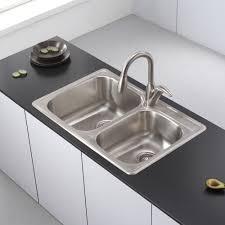 Kitchen  Classy Home Depot Sinks Kitchen Sinks At Home Depot Sink Home Depot Stainless Steel Kitchen Sinks