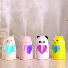 kids gifts supplier in china yovee baby meow humidifier yf 038