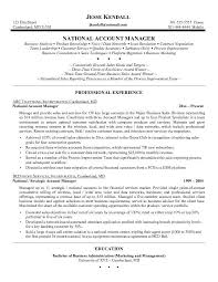 resume for account manager excellent resume account management google search job search