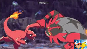 Pokemon Movie 20 - Tớ Chọn Cậu [AMV] - YouTube
