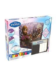 Shimmer And Shine Musical Night Light Shop Fun Tiles Disney Frozen Night Light Activity Kit Online