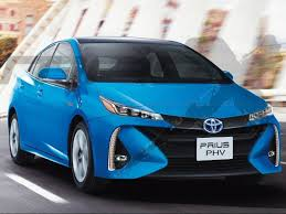 New Toyota Prius Plug-In Info Reportedly Leaks Out: Fall Arrival ...