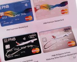 ✓ mastercard and maestro accredited merchants ✓ over 2 million atms worldwide Pnb Mastercard Credit Card New Look And Enhanced Features Pal Mabuhay Miles Promo Nognog In The City