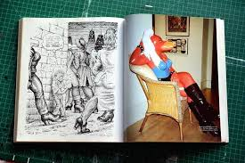 comely the r crumb coffee table art book
