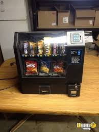 Table Top Vending Machines
