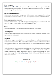 Best Jobs For Mba Jobs With Mba Degree Barca Fontanacountryinn Com