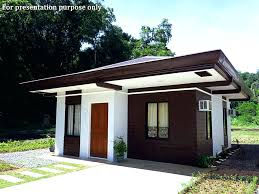 philippine houses designs house design and cost stupefying low cost bungalow house plans designs in small homes in