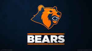 chicago bears wallpaper 1920x1080 73262
