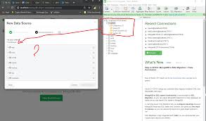Mongodb Charts Connect To Mongo But Doesn T Find All