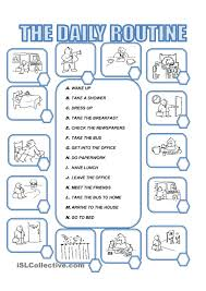 Daily Activities Worksheets Grassmtnusa Com