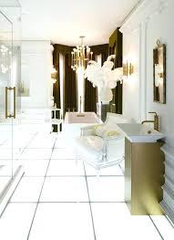 jonathan adler meurice chandelier dining room