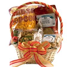 05 blue gate snack basket