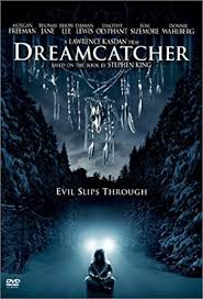 Dream Catcher Movie Amazon Dreamcatcher Widescreen Edition Morgan Freeman 4