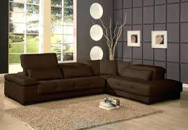 gray walls brown couch grey large size of living room with photo and leather sofa light