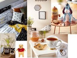 disney winnie the pooh bees duvet cover throw bed set bedding primark cushion
