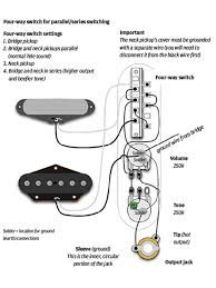 25 fender telecaster tips mods and upgrades guitar com all diagram describing parallel series switching operation