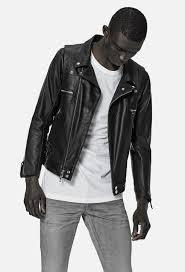 john elliott leather riders biker jacket