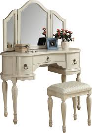 lindsey makeup vanity mirror set