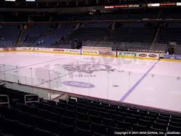 Keybank Center Seat Views Section By Section