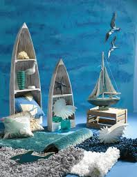 Seaside Decorating Accessories Beach home decorating ideas and accessories Driftwood and seashells 68