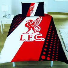 Man Utd Bedroom Accessories Liverpool Fc Bedroom Accessories Bedding 100 Official New Ebay