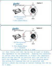kicker cvr 10 2 ohm wiring diagram images kicker ts10l7 10 inch kicker l7 2 ohm subs wiring diagram kicker wiring