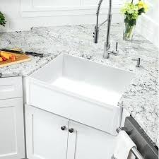 24 farmhouse sink ikea
