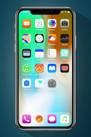 Launcher For Iphone X 4K for Android - APK Download