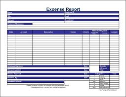 Free Expense Report Apcc2017