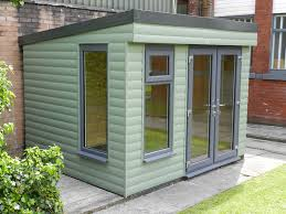 Small Picture Home Offices Garden Rooms Browns Garden Buildings Limited