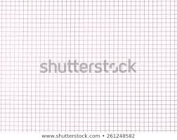 A Sheet Of Yellow Graph Paper With Blue Lines Images And