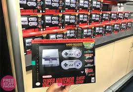 Sams Club Vending Machine Cool RUN SNES Classic Edition IN STOCK